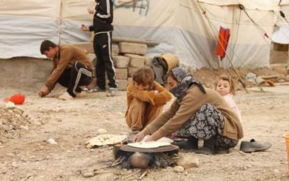 عدم إنضمام العراق لمحكمة الجنايات الدولية يحول دون الإعتراف بالابادة الجماعية