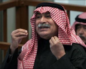 مكتب الجبوري يبين حقيقة اطلاق سراح سلطان هاشم